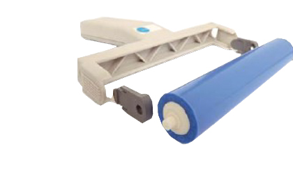 IP Roller, Imaging Phosphor Plate