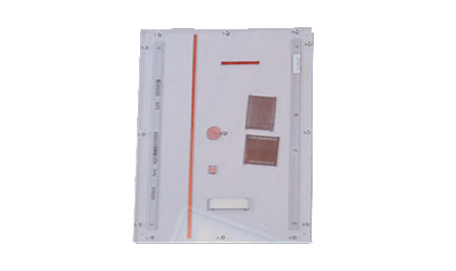 Phantom NIST Phantom, Imaging Phosphor Plate